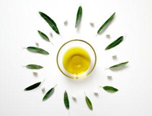 olive oil dishwashing soap