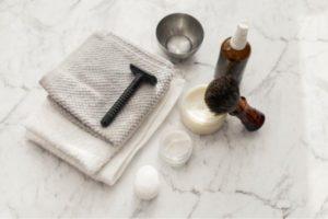 safety razor tools